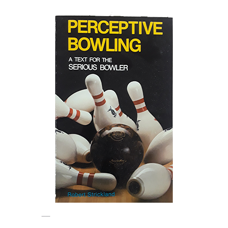 Perspective Bowling By Robert Strickland
